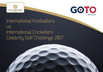 Celebrity Golf Challenge 2017