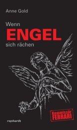 Leseprobe - Wenn Engel sich rachen