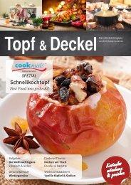 Topf und Deckel 2/2017