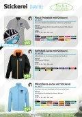 Vereinsshirts und Textilien mit Druck und Stickerei - Seite 6