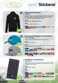 Vereinsshirts und Textilien mit Druck und Stickerei - Seite 7