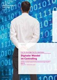 Digitaler Wandel im Controlling