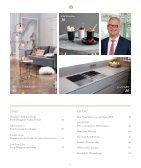 BERNHARDS Magazin - entspannt genießen 1-2017 - Page 5