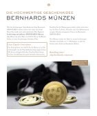 BERNHARDS Magazin - entspannt genießen 1-2017 - Page 6