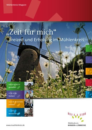 Mühlenkreis Magazin _ 2017