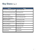 LHS Year 9 Information Booklet 2017-18 - Page 4