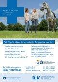 Kalblutherbst 2017: Körung St. Märgen - Stutenschau Laupheim - Seite 2