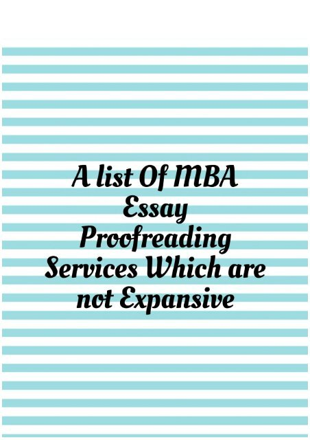 Cheap descriptive essay proofreading websites for mba contact center representative resume