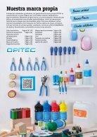 OPITEC Catálogo general España 2017/18 (T001) - Page 7