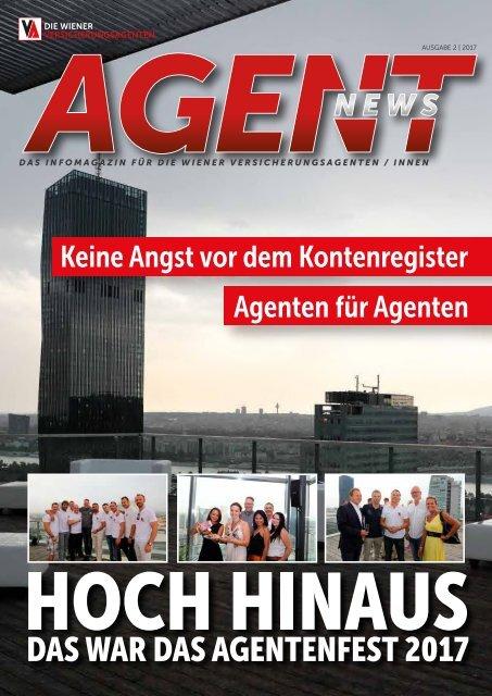 AgentNews Ausgabe 2/2017