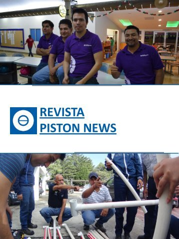 Revista PistonNews Núm. 5