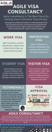 Best Visa Consultancy Services in Ahmedabad