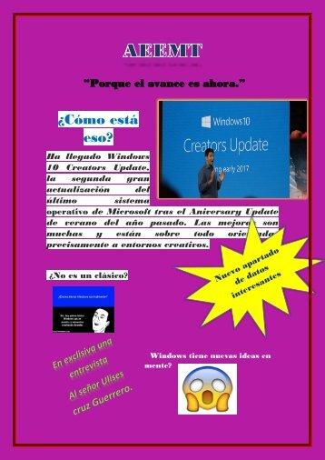 revista electronica completa