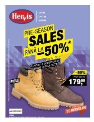 Catalog KW41 - Preseason sale