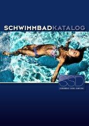 SSD Schwimmbadkatalog