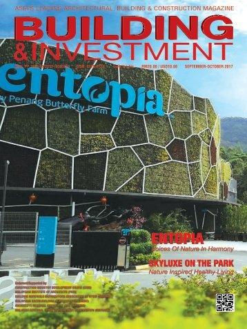 Building Investment (September - October 2017)