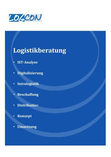 Präsentation_Logistik_LogCon_07.2017