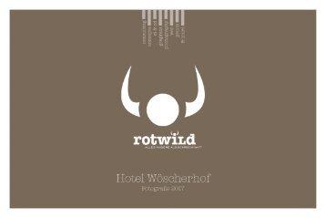 Hotel-Fotografie im schönen Zillertal - 4*Sup Hotel Wöscherhof