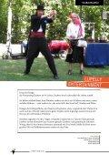 Themenspecial Straßentheater - Page 7