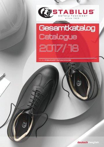 Stabilus Safety Katalog 2017_2018