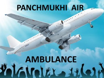 Patna Delhi Low-Cost Air Ambulance Emergency Medical Transport Services