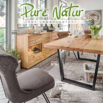 Pure Natur 2017/2018