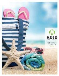 Mojo 2017 Mojo Resort Catalog