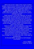 Sabancı Üniversitesi Bitki Kataloğu - Page 3