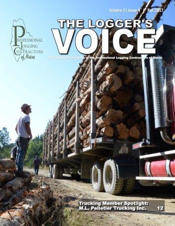 PLC Fall 2017 Voice