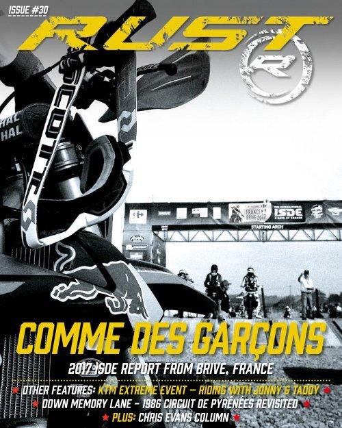 RUST magazine: RUST#30