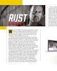 RUST magazine: RUST#30 - Page 4