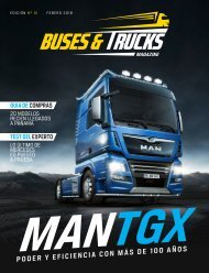 Revista Buses Trucks
