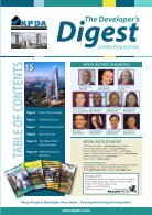 The Developer's Digest, August - September 2017 Issue - Page 3