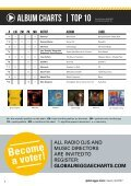 Global Reggae Charts - Issue #6 / October 2017 - Page 5
