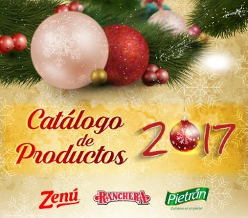 Catalogo Tenderos