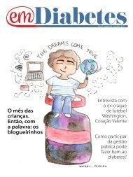 Revista Em Diabetes - Edição 6