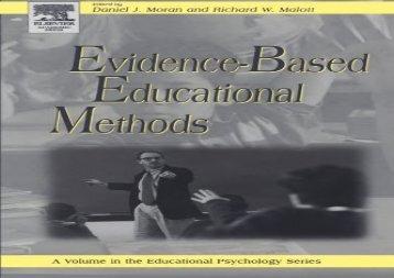 EvidenceBased-Educational-Methods