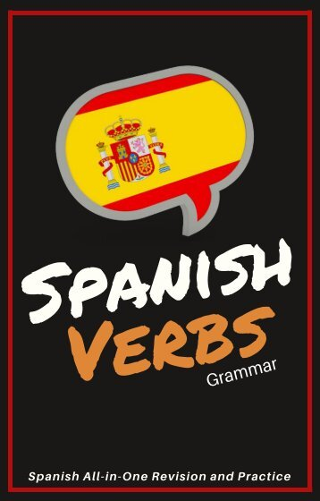 Spanish Verbs Free eBook