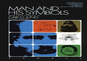 Man-And-His-Symbols-Turtleback-School---Library-Binding-Edition