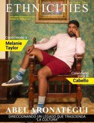 Ethnicities Magazine - Edición 16 - Octubre