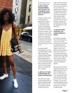 Curly Hair Issue Rough Draft - Page 7