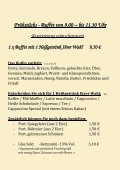 Speisekarte Bahnhofs-Eck / Simbach bei Landau / - Seite 5