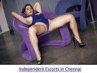 Chennai escorts