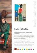 Catálogo de ropa laboral industrial - Page 2