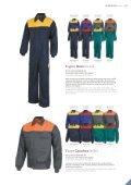 Catálogo de ropa laboral Combi - Page 4
