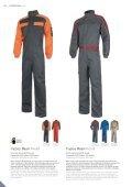 Catálogo de ropa laboral Combi - Page 5