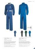Catálogo de ropa laboral Combi - Page 6