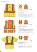 Catálogo de ropa laboral alta visibilidad - Page 3
