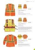 Catálogo de ropa laboral alta visibilidad - Page 4