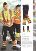 Catálogo de ropa laboral alta visibilidad - Page 5